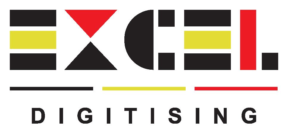 Custom Embroidery Digitising and logo Design|ExcelDigitising